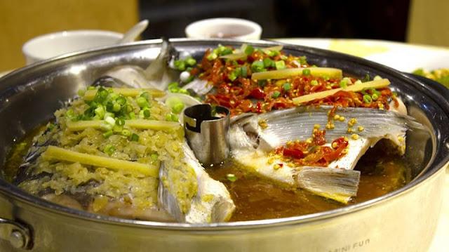 Ẩm thực Hồ Nam