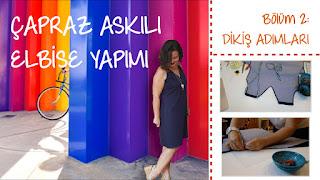 moda tasarım vlog