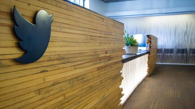 """Israel obliga a Twitter a censurar """"contenidos antisraelíes"""""""