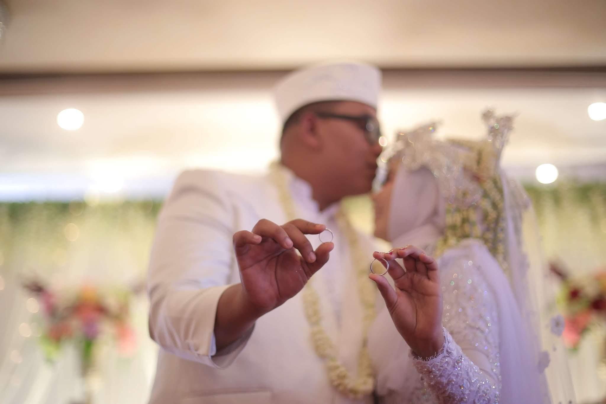 pernikahan, menikah mudah, persiapan menikah dalam 5 bulan, menikah tanpa ribet, Grand Galaxy Convention Hall, Bekasi Wedding Exhibition, menikah di gedung, tips menikah murah di gedung