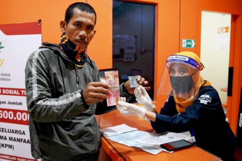 Jefridin Harap Pencairan BST Tahap Kedua Tidak Menimbulkan Keluhan
