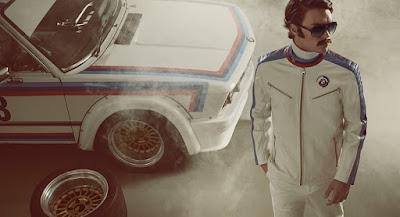 Gambar Jaket Kulit BMW Mobil