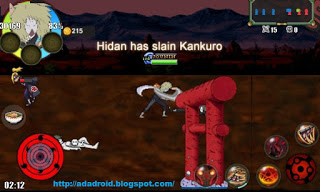 Naruto Senki Aliansi Shinobi