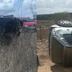 Colisão mata idoso na PE 160, em Santa Cruz do Capibaribe, PE