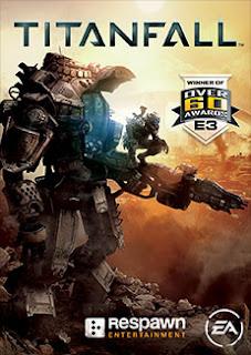 TITANFALL free download pc game full version