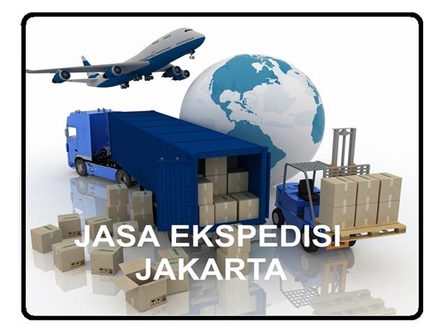 JASA EKSPEDISI JAKARTA