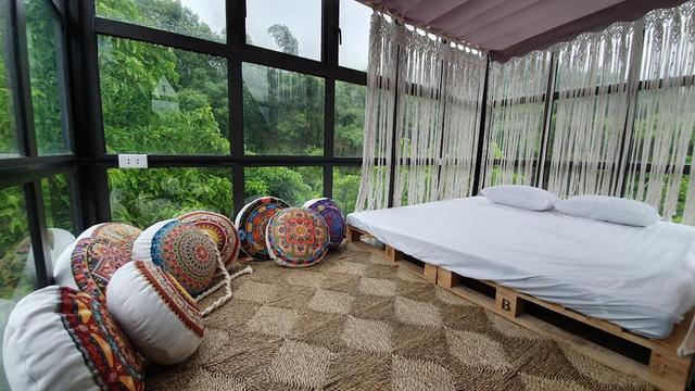 Tra Hoa Vien - Eco Villa