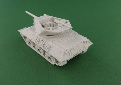 M10 Tank Destroyer picture 6