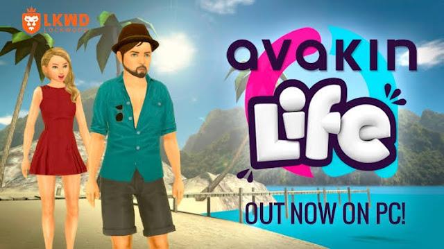 7 Daftar Game Simulasi Kehidupan Yang Paling Keren dan Nyata dari The Sims