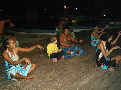 Fijian moves