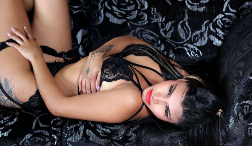 NathaliaFox Model GlamourCams
