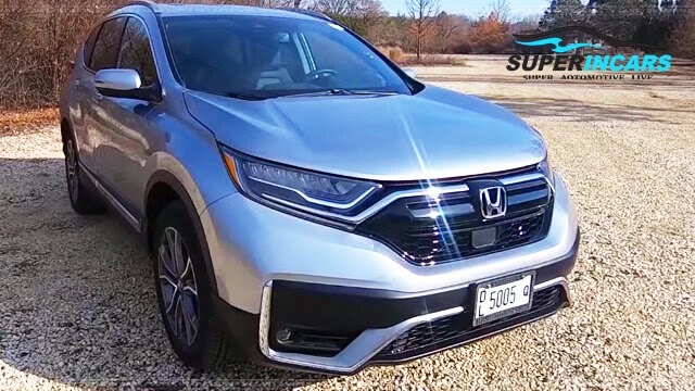Best Family SUV For 2020