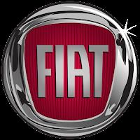 شعار شركات فيات الإيطاليا