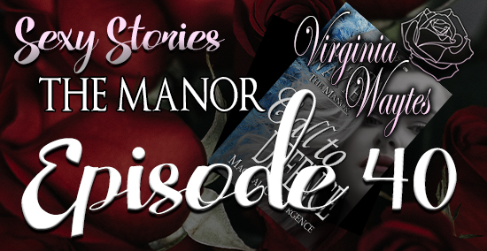 Sexy Stories 40 - The Manor s02e09 - Call to Defence: Magical Convergence