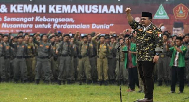 Aktivis Papua: Selebaran Bubarkan Banser Bukan Kami Buat, itu Provokasi