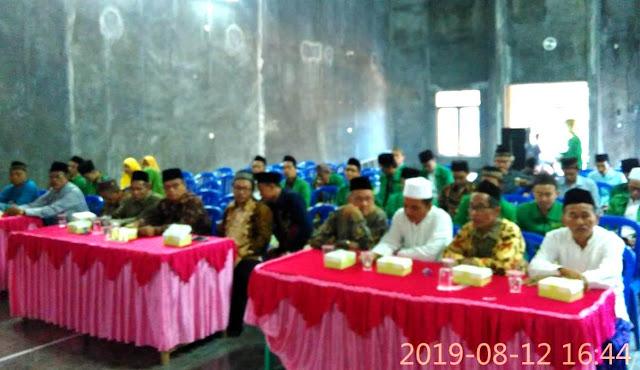 contoh tema seminar tentang radikalisme