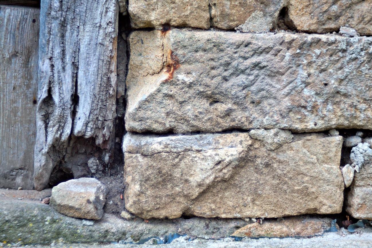 Fassaden&Mauern #13 — Alles nur Fassade