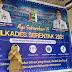 Pilkades Pesawaran: Dra. Purwanti Siap Bangun Desa Padang Cermin