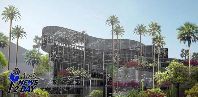المشاكل المالية تعطل بناء الجناح الأمريكي في معرض إكسبو 2020 دبي ArabNews2Day