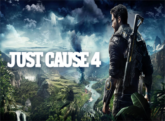 Just Cause 4 [Full] [Español] [MEGA]
