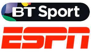BT Sport ESPN Live