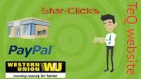 الربح عن طريق الإعلانات،الربح من الإعلانات،موقع star click،شرح موقع ستار كليك،