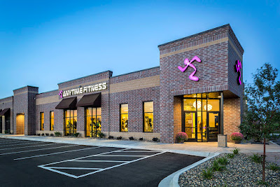 AnyTime Fitness - Winners Total Fitness