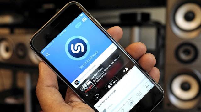 Cara Mengatasi Aplikasi Shazam Tidak Berfungsi Mendeteksi Lagu