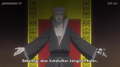 Boruto Episode 110 Subtitle Indonesia