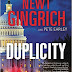 LITERALLY THE BEST REVIEWS: Duplicity