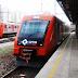 Obras alteram intervalos dos trens no final de semana da Independência