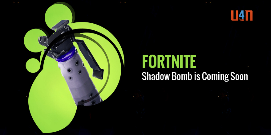 Fortnite - Epic Confirmed the Shadow Bomb is Coming Soon