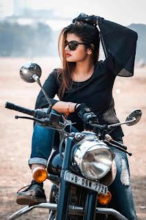Rajputana Baisa Attitude
