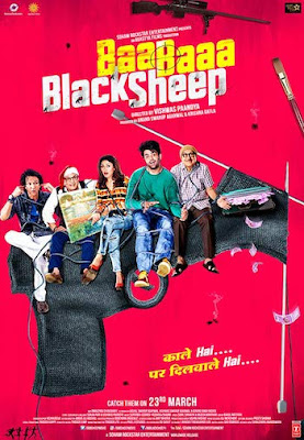 Baa Baaa Black Sheep 2018 Hindi 480p WEBRip 280mb