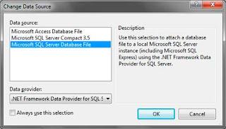 SQL Server Database File