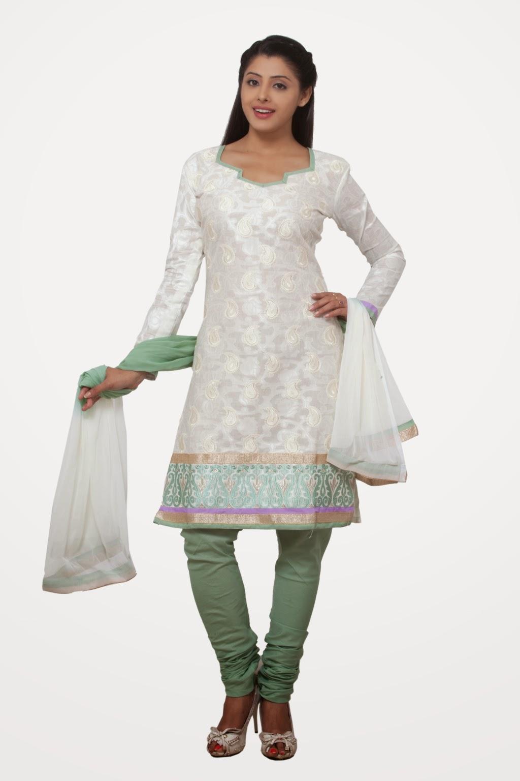 Buy online dress material