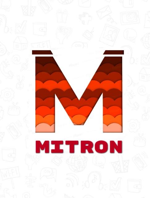 What is Mitron App