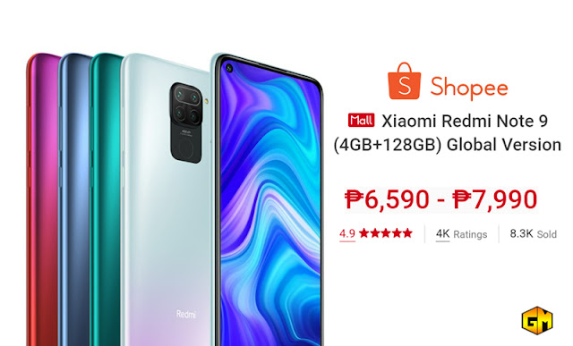 Xiaomi Shopee Gizmo Manila