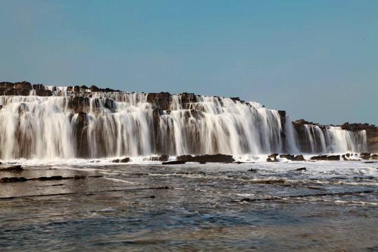 Pantai-Pantai Terindah Di Jawa Barat Untuk Spot Foto Cantik