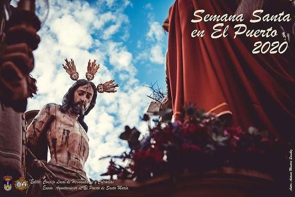 Carteles Semana Santa 2020 Andalucía