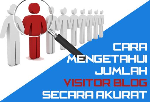 2 Cara Melihat Jumlah Visitor Blog Secara Akurat 11
