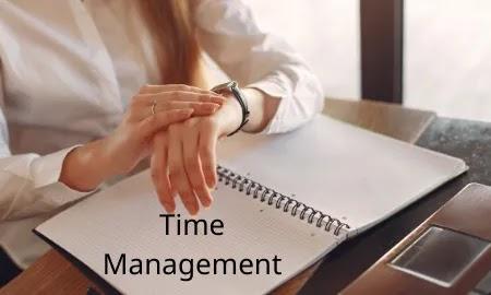 15 نصيحة لإدارة الوقت لتحقيق أهدافك