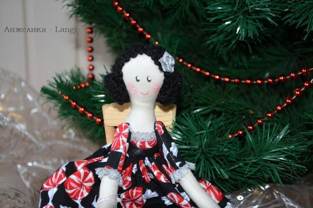 Рождественскя фея
