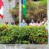 Prefeito Murilo e Vereadores realizaram cerimônia de hasteamento da bandeira
