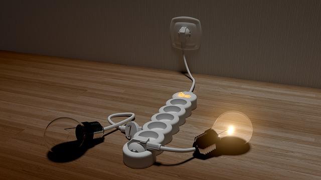 électricité du bâtiment