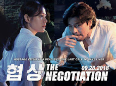 Review KMovie : The Negotiation, Parasite, Exit, Juror8, Socialphobia