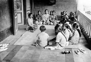 Dampak di Bidang Pendidikan