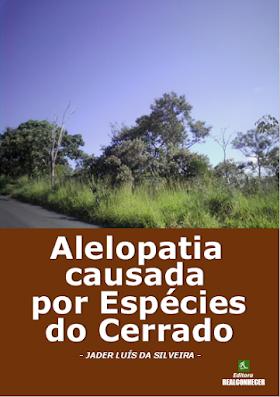 Alelopatia Causada por Espécies de Cerrado