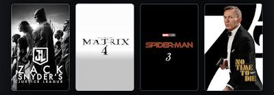 2021 Movies
