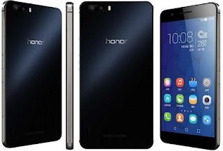 Huawei Honor 6 Plus layar 5.5 inci dibawah 4 juta